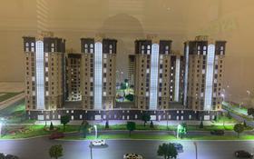 3-комнатная квартира, 100.2 м², 1/14 этаж, 18-й мкр за 15 млн 〒 в Актау