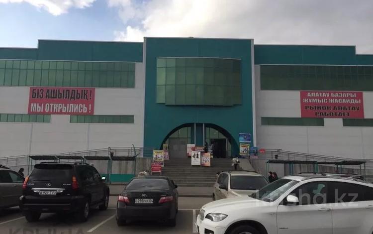 Бутик площадью 9 м², мкр Заря Востока за 2.5 млн 〒 в Алматы, Алатауский р-н