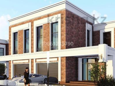 4-комнатный дом, 210 м², 6.12 сот., Шашкина 23 за 93 млн 〒 в Нур-Султане (Астана), Есиль р-н