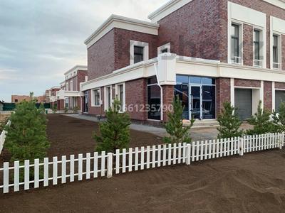 4-комнатный дом, 210 м², 6.12 сот., Шашкина 23 за 93 млн 〒 в Нур-Султане (Астана), Есиль р-н — фото 2