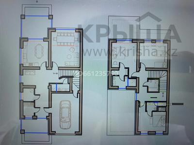 4-комнатный дом, 210 м², 6.12 сот., Шашкина 23 за 93 млн 〒 в Нур-Султане (Астана), Есиль р-н — фото 3