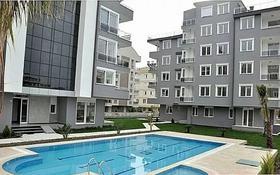 4-комнатная квартира, 160 м², 3/5 этаж, Коньяалты Лиман за 50 млн 〒 в Анталье