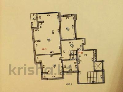 6-комнатная квартира, 300 м², 5/6 этаж, Маметовой 89 — Ташенова за 70 млн 〒 в Шымкенте, Аль-Фарабийский р-н — фото 21