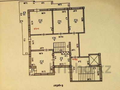 6-комнатная квартира, 300 м², 5/6 этаж, Маметовой 89 — Ташенова за 70 млн 〒 в Шымкенте, Аль-Фарабийский р-н — фото 22