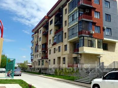 6-комнатная квартира, 300 м², 5/6 этаж, Маметовой 89 — Ташенова за 70 млн 〒 в Шымкенте, Аль-Фарабийский р-н — фото 23