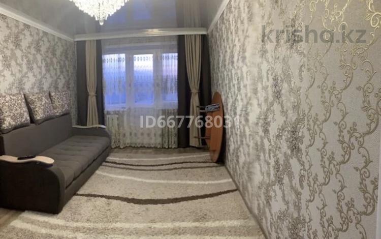 2-комнатная квартира, 45 м², 5/5 этаж, Пшембаева 29 за 7.5 млн 〒 в Экибастузе