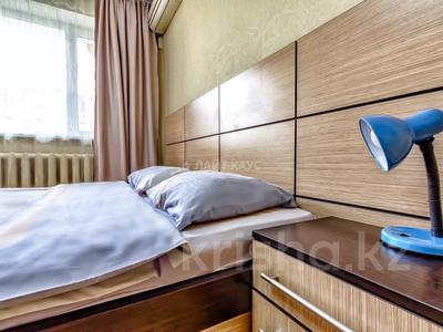1-комнатная квартира, 35 м², 5/5 этаж посуточно, проспект Назарбаева 148 за 8 000 〒 в Алматы, Медеуский р-н — фото 6