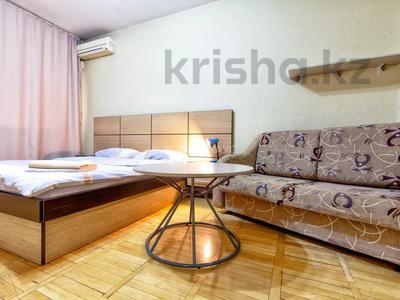 1-комнатная квартира, 35 м², 5/5 этаж посуточно, проспект Назарбаева 148 за 8 000 〒 в Алматы, Медеуский р-н — фото 10