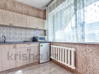 1-комнатная квартира, 35 м², 5/5 этаж посуточно, проспект Назарбаева 148 за 8 000 〒 в Алматы, Медеуский р-н — фото 11