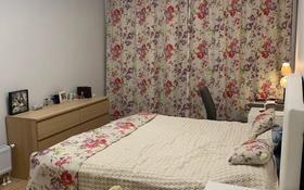 3-комнатная квартира, 94 м², 1/8 этаж помесячно, Кабанбай батыра за 250 000 〒 в Нур-Султане (Астана), Есиль р-н