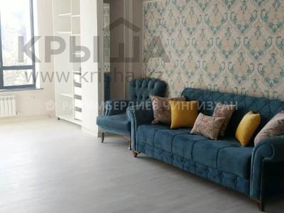 2-комнатная квартира, 65 м², 5/9 этаж помесячно, Наурызбай батыра за 420 000 〒 в Алматы, Алмалинский р-н — фото 2
