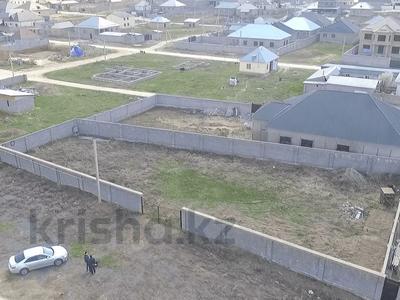 Участок под БИЗНЕС за 100 000 〒 в Шымкенте, Абайский р-н