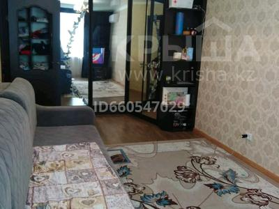 1-комнатная квартира, 37 м², 3/5 этаж, Сарыарка 39 — Богенбая за 12 млн 〒 в Нур-Султане (Астана), Сарыарка р-н
