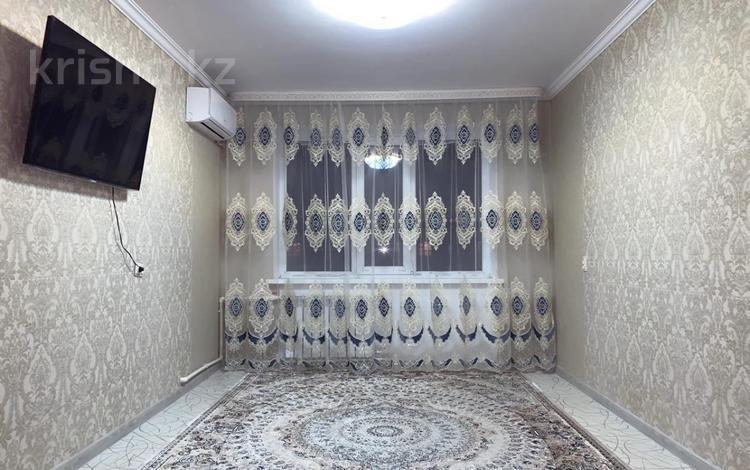 2-комнатная квартира, 56 м², 5/5 этаж, мкр 5, проспект Алии Молдагуловой 24/1 за 10.8 млн 〒 в Актобе, мкр 5