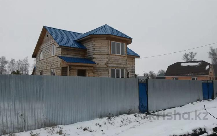 7-комнатный дом, 160 м², 9 сот., Тепличное 6А — Пионерская за 26 млн 〒 в Петропавловске