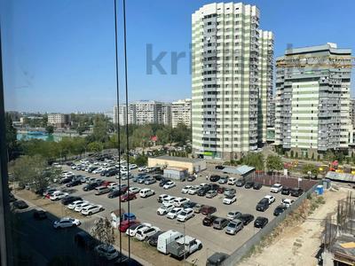 1-комнатная квартира, 31 м², 7/10 этаж, Варламова 1/1 за 15.5 млн 〒 в Алматы, Алмалинский р-н