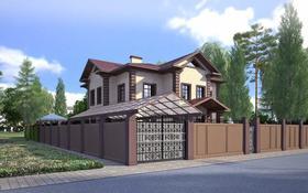 6-комнатный дом, 306 м², Нуртас — Гульдала за 40 млн 〒 в Шымкенте, Каратауский р-н