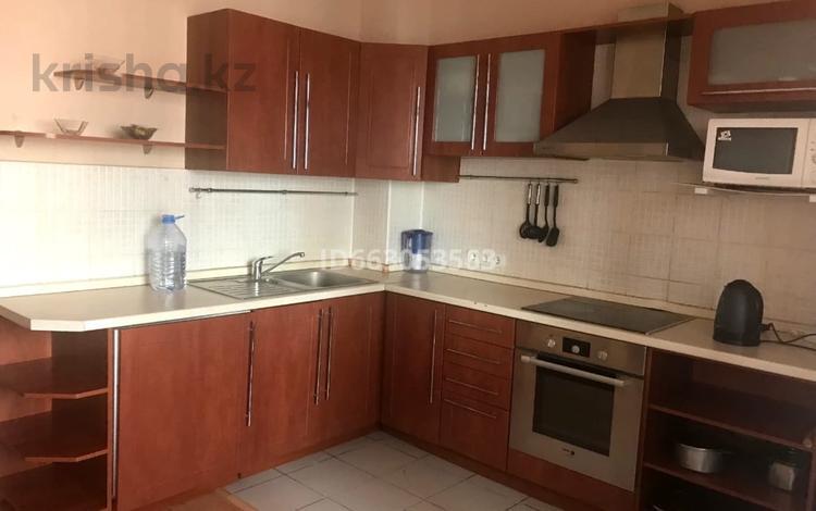 1-комнатная квартира, 48.8 м², 4/9 этаж, Кумисбекова 8 за 14.5 млн 〒 в Нур-Султане (Астана), Сарыарка р-н