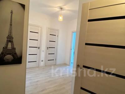 4-комнатная квартира, 107 м², 5/6 этаж, Алии Молдагуловой за 28.8 млн 〒 в Уральске — фото 5