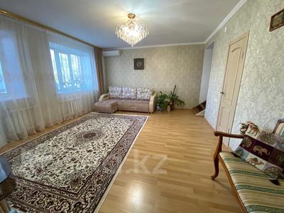 4-комнатная квартира, 107 м², 5/6 этаж, Алии Молдагуловой за 28.8 млн 〒 в Уральске — фото 8