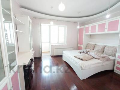 3-комнатная квартира, 128 м², 11/19 этаж, Курмангазы 145 — Муканова за 62.5 млн 〒 в Алматы, Алмалинский р-н — фото 7