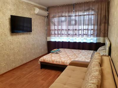 1-комнатная квартира, 36 м², 4/5 этаж посуточно, 1 мая 16 — Лермонтова за 6 000 〒 в Павлодаре — фото 2
