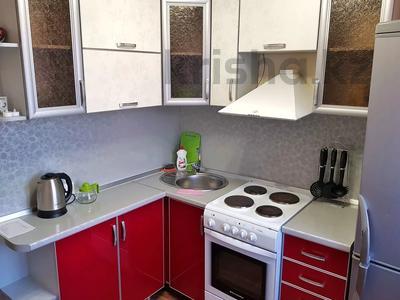 1-комнатная квартира, 36 м², 4/5 этаж посуточно, 1 мая 16 — Лермонтова за 6 000 〒 в Павлодаре — фото 4