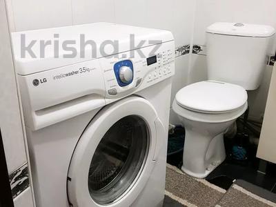 1-комнатная квартира, 36 м², 4/5 этаж посуточно, 1 мая 16 — Лермонтова за 6 000 〒 в Павлодаре — фото 7