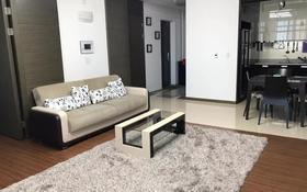 2-комнатная квартира, 70 м², 18 этаж помесячно, Байтурсынова 5 за 250 000 〒 в Нур-Султане (Астана), Алматы р-н