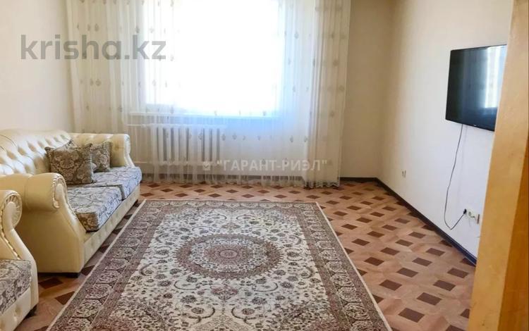 3-комнатная квартира, 82 м², 7/12 этаж, Сауран 3/1 за 30.5 млн 〒 в Нур-Султане (Астана), Есиль р-н