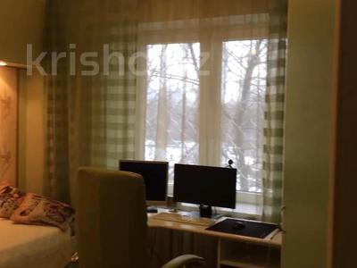 4-комнатная квартира, 90 м², 2/5 этаж, Байтурсынова за 58.5 млн 〒 в Алматы, Бостандыкский р-н