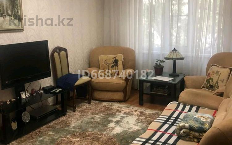 4-комнатная квартира, 82 м², 4/5 этаж, мкр Айнабулак-4 194Б за 39 млн 〒 в Алматы, Жетысуский р-н