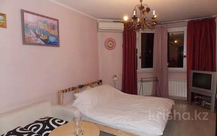 1-комнатная квартира, 40 м² по часам, Сарыарка 41 за 1 000 〒 в Нур-Султане (Астана), Сарыарка р-н