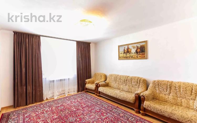 3-комнатная квартира, 77 м², 11/16 этаж, Коргалжынское шоссе за 26.5 млн 〒 в Нур-Султане (Астана), Есиль р-н