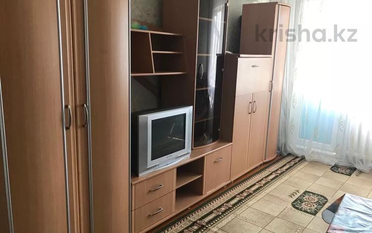 1-комнатная квартира, 47 м², 4/5 этаж посуточно, Калмыкова 1 — Алимжанова за 4 000 〒 в Балхаше