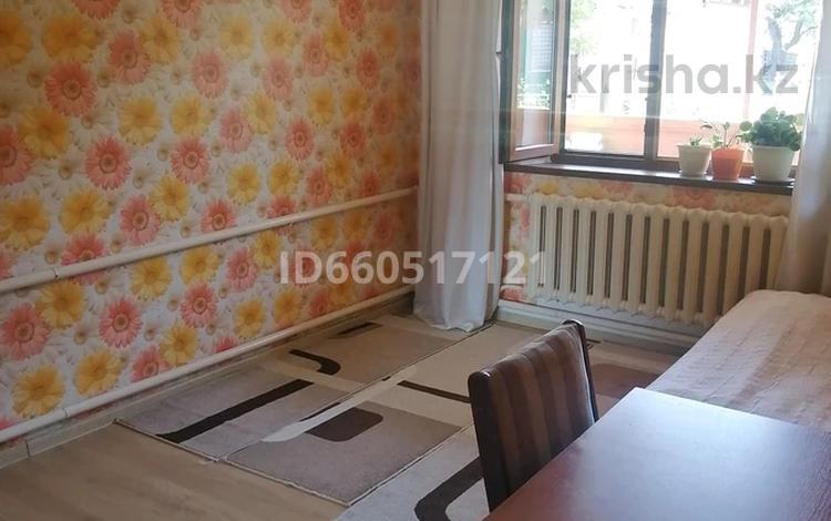 4-комнатная квартира, 85 м², 1/2 этаж, улица Пушкина 13 за 16 млн 〒 в
