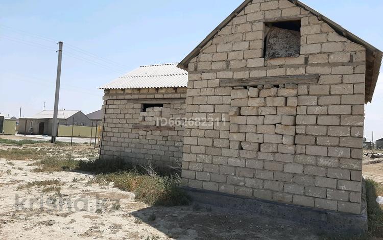 3-комнатный дом, 100 м², 3 за 6 млн 〒 в Таскала
