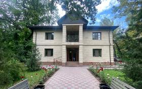 Здание, площадью 350 м², мкр №6 27А — Шаляпина за 349 млн 〒 в Алматы, Ауэзовский р-н