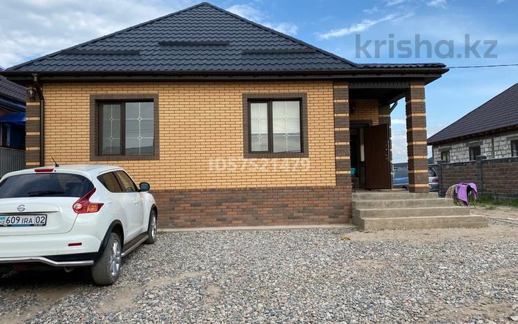 4-комнатный дом, 116 м², 8 сот., Иманова 152 за 25 млн 〒 в Коянкусе