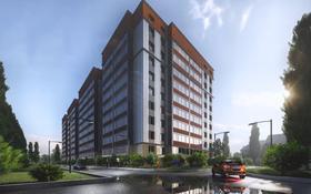 1-комнатная квартира, 47.41 м², 7/9 этаж, Военный городок за ~ 13.3 млн 〒 в Костанае