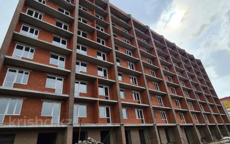 2-комнатная квартира, 62 м², 2/9 этаж, Баймагамбетова 30 за 16 млн 〒 в Костанае
