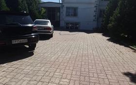 8-комнатный дом посуточно, 350 м², 10 сот., Хантенгри 124 за 50 000 〒 в Алматы, Бостандыкский р-н