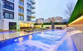 3-комнатная квартира, 130 м², 4 этаж, Район Оба 8 за 60.6 млн 〒 в