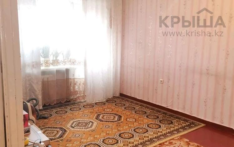 1-комнатная квартира, 31 м², 4/5 этаж, Сагадата Нурмагамбетова (Орджоникидзе) 49 за 9.5 млн 〒 в Усть-Каменогорске