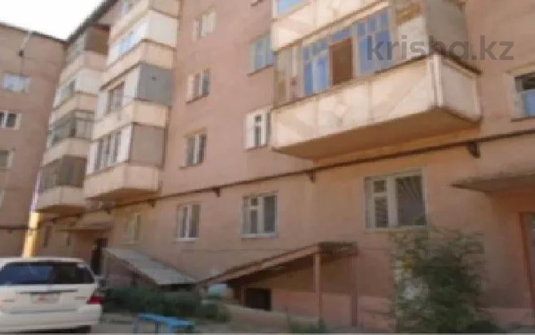 1-комнатная квартира, 35.3 м², 3/5 этаж, Мкр. 4 41 за 4.5 млн 〒 в Капчагае