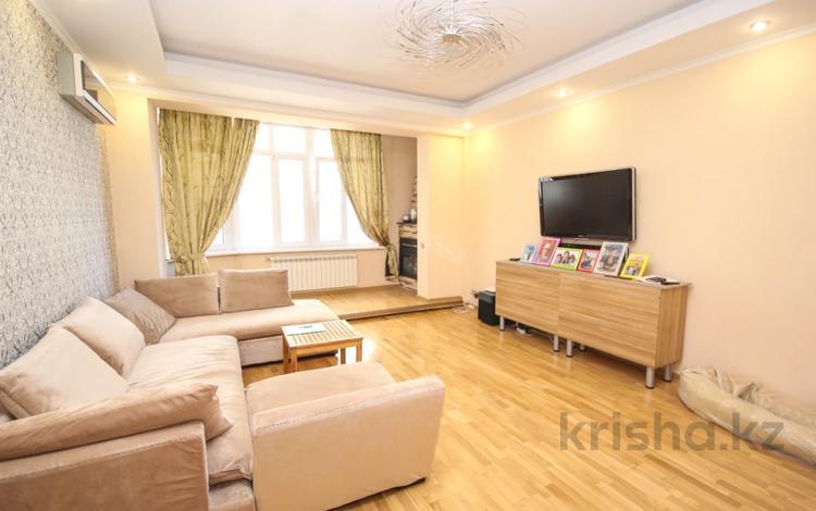 2-комнатная квартира, 96 м², 10/14 этаж, Масанчи — проспект Абая за 39.9 млн 〒 в Алматы, Бостандыкский р-н