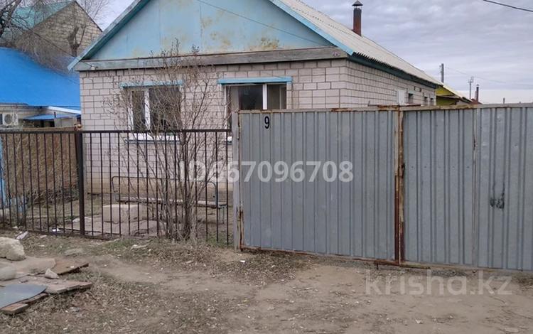 5-комнатный дом, 100 м², Старый город 9 — Тамдинская за 10 млн 〒 в Актобе, Старый город