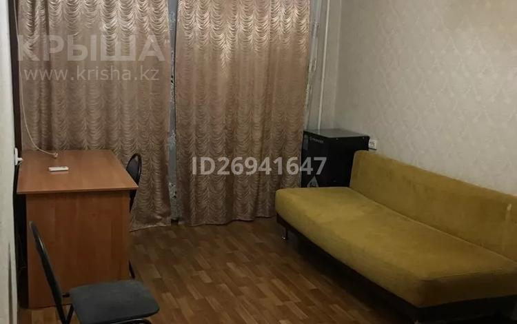 1-комнатная квартира, 31 м², 2/5 этаж помесячно, мкр Орбита-1, Орбита 1 6 — Навои за 120 000 〒 в Алматы, Бостандыкский р-н