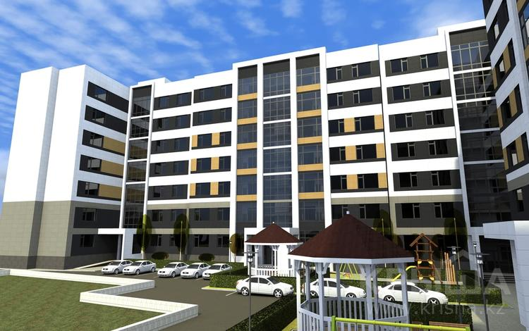 3-комнатная квартира, 97.84 м², 17 микрорайон участок 45/1 за ~ 10.8 млн 〒 в Актау