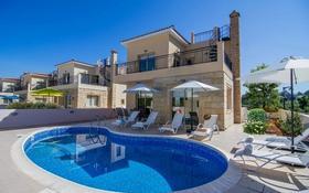 4-комнатный дом, 190 м², 4 сот., Продроми, Пафос за 224 млн 〒